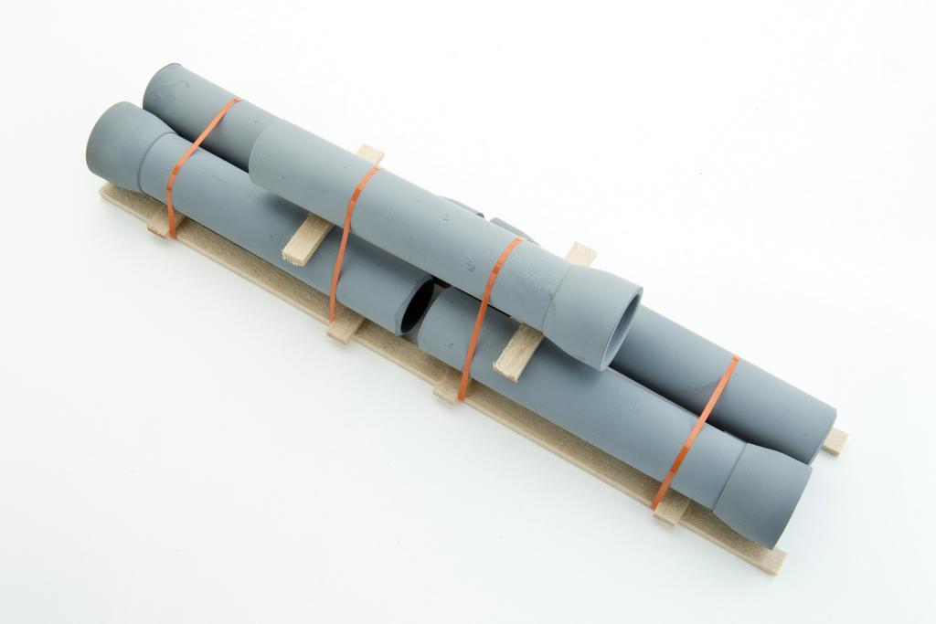 Bauer Ladegüter: Betonröhren