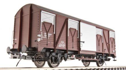 Gedeckter Güterwagen K4 der SBB
