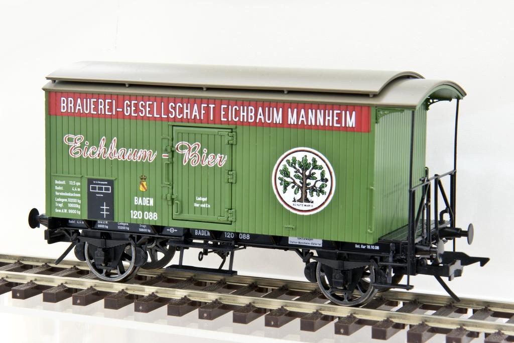 MTH Brauerei Gesellschaft Eichbaum