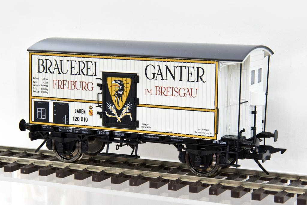MTH Brauerei Ganter