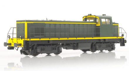 Modelbex Diesellok BB-63500
