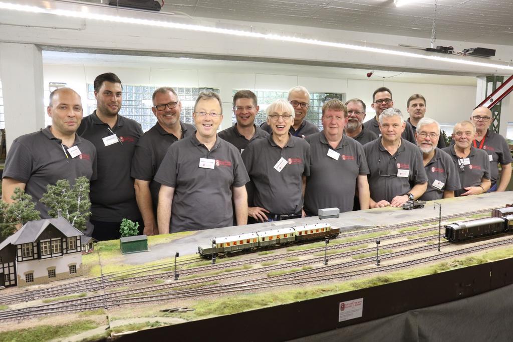 Spur 0 Team Ruhr Lenne