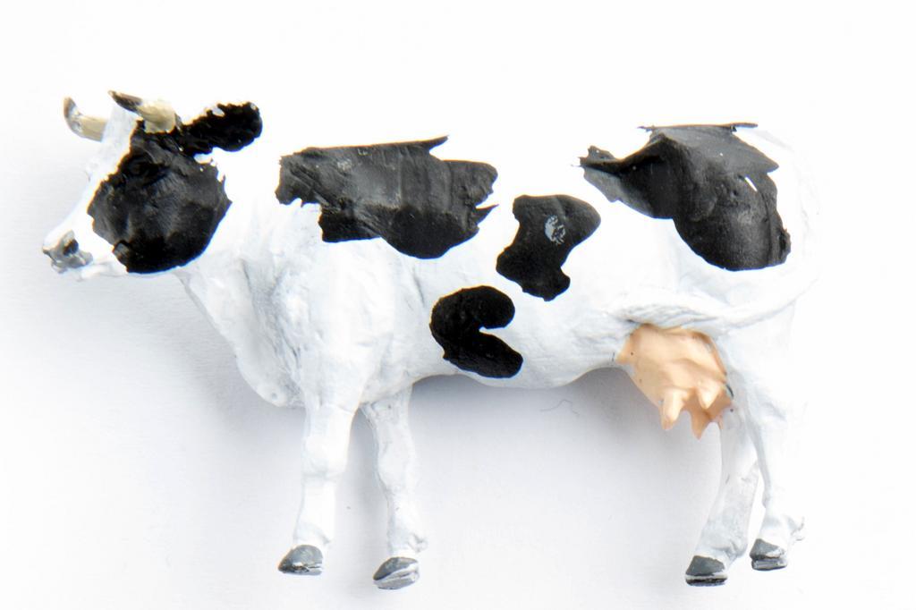 Hauser Figuren Kuh