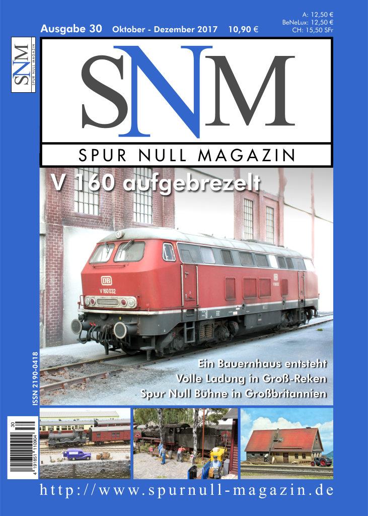 SNM Heft 30