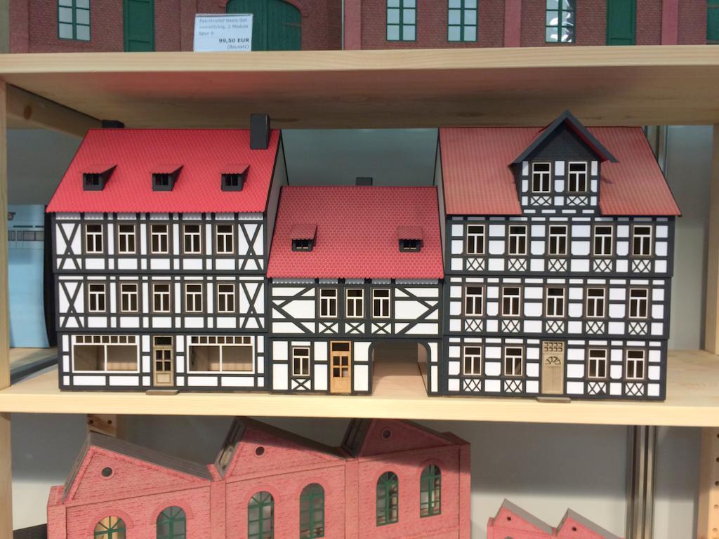 Harzer Fachwerkhäuser