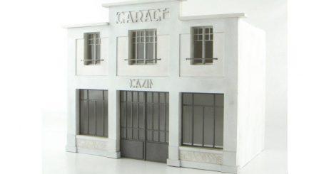 Le Garage Cazin