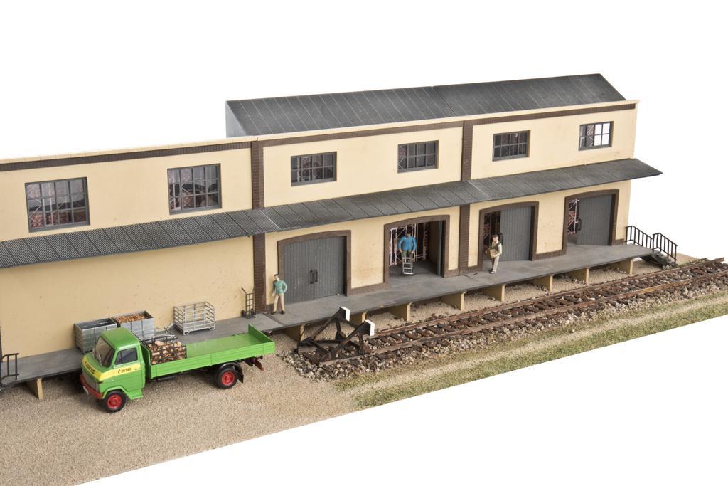 Lütke Fabrik