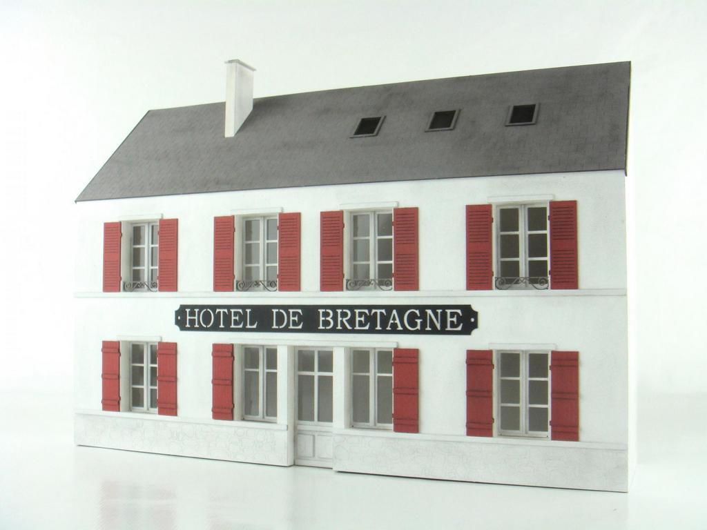 Minifer: L'Hôtel de Bretagne