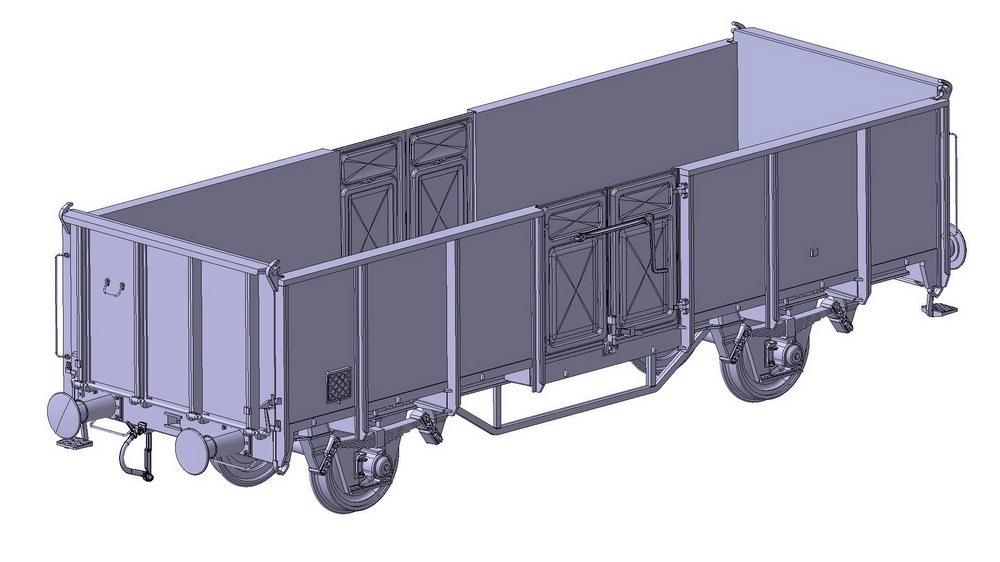 Omm55 Leitungswagen