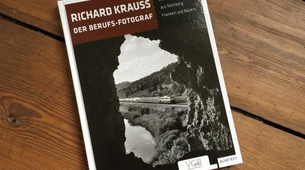 Richard Krauss Der Berufs-Fotograf