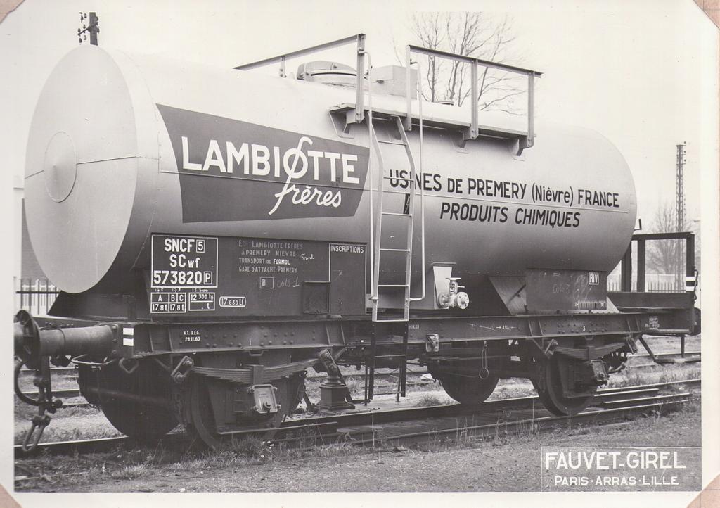 Vorbildfoto Kesselwagen Lambiotte