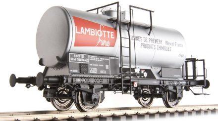 Kesselwagen Lambiotte