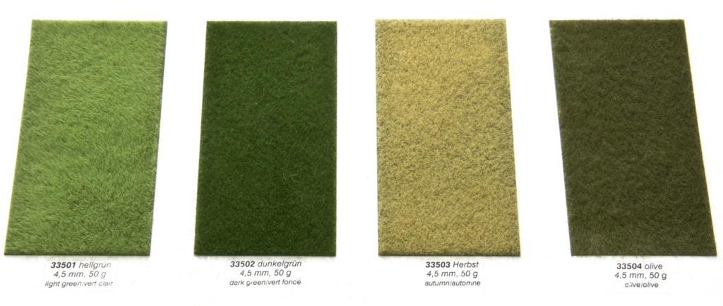 Heki Gras 4,5 mm