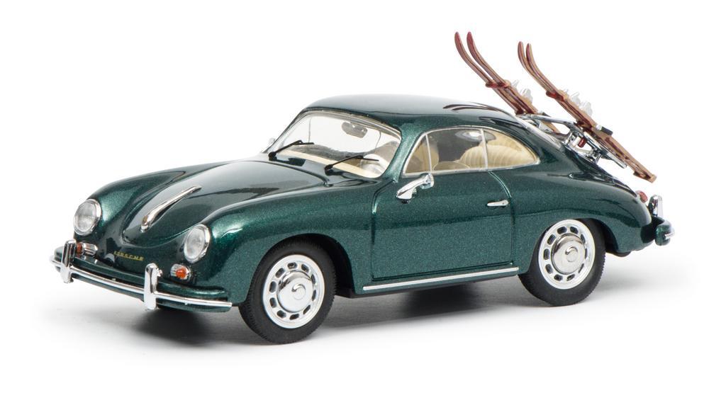 Porsche 356 A Coupé Edition 70 Jahre Porsche