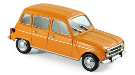 Renault 4 1974