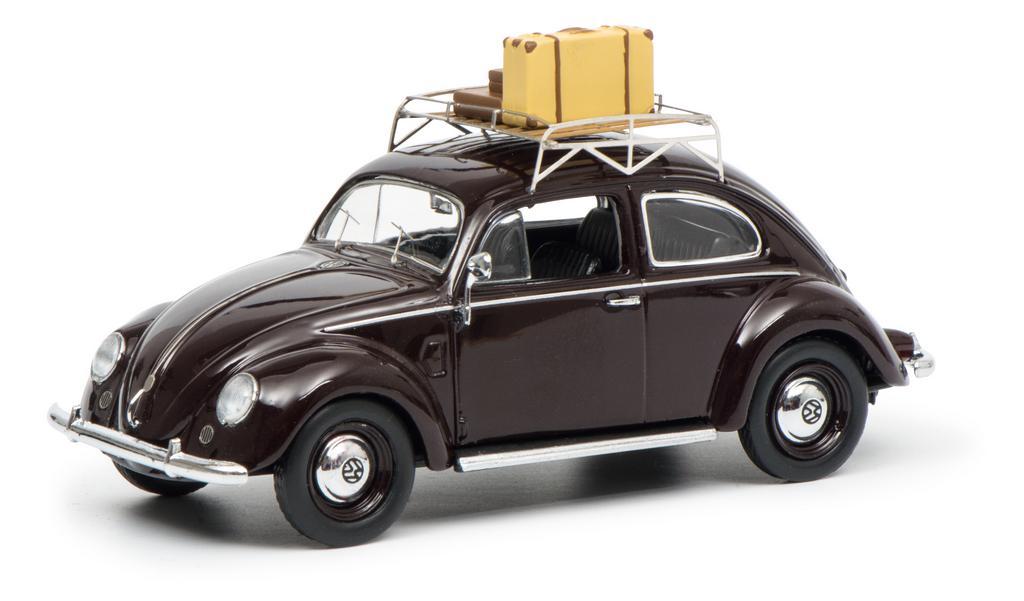 VW Brezelkäfer Sommer