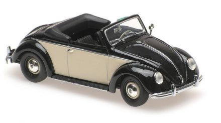 Volkswagen Hebmüller Cabriolet – 1950940052130