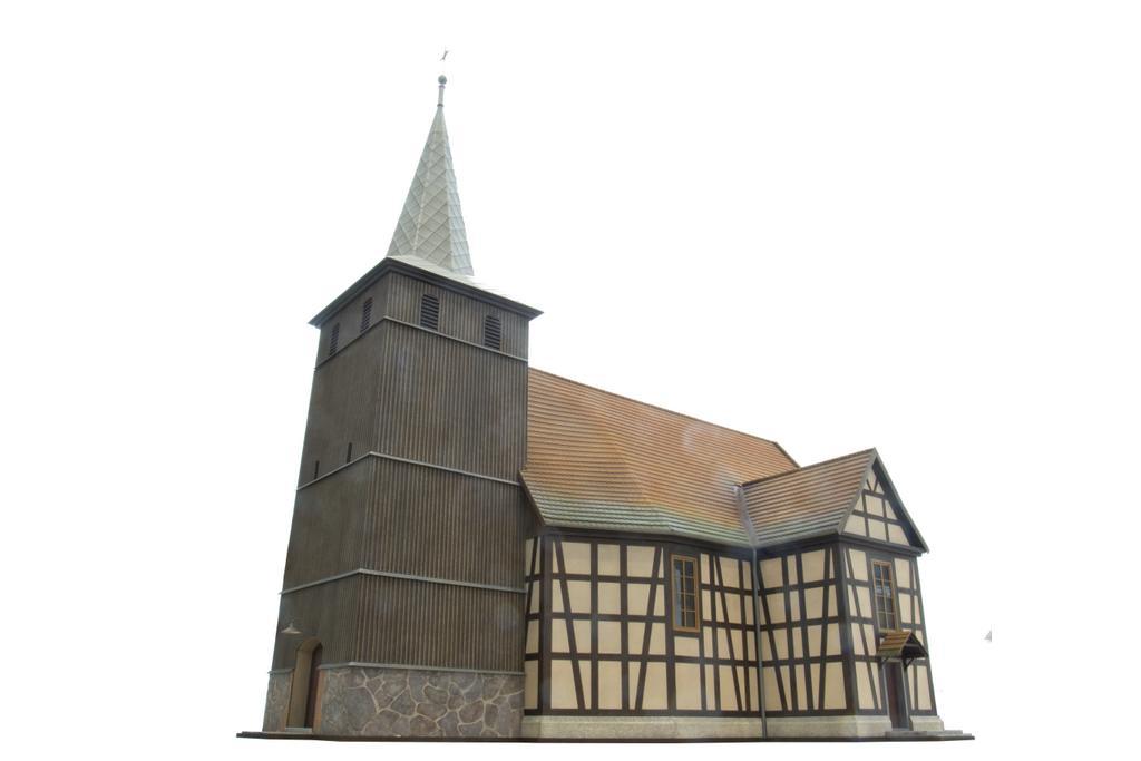 Kirche Pniów von Stangel