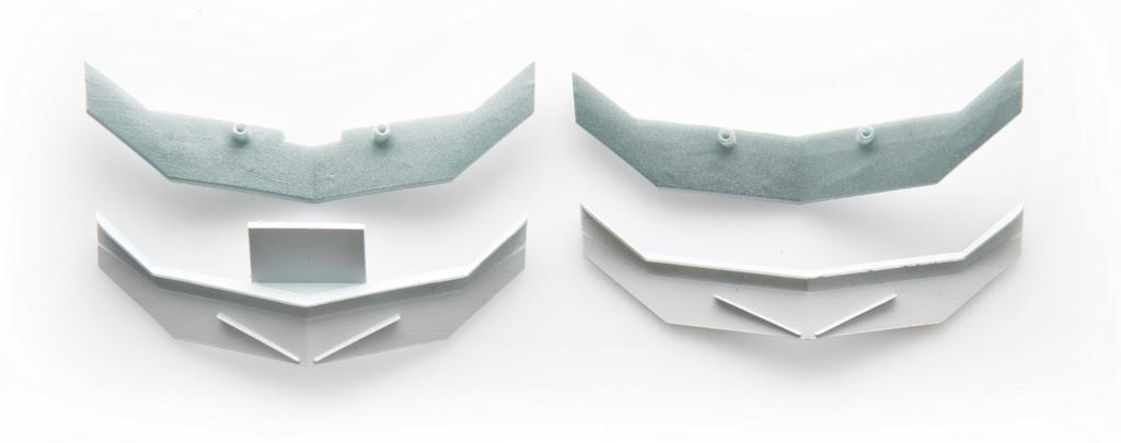 Schneepflüge von ZT Modellbahnen