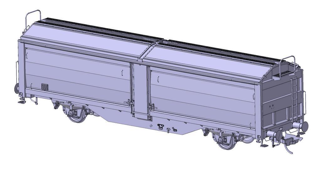 Tbis 870 mit gekanteten Schiebetüren