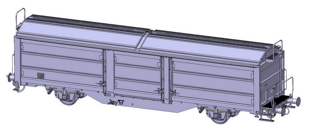 Tbis 871 mit Bremserbühne