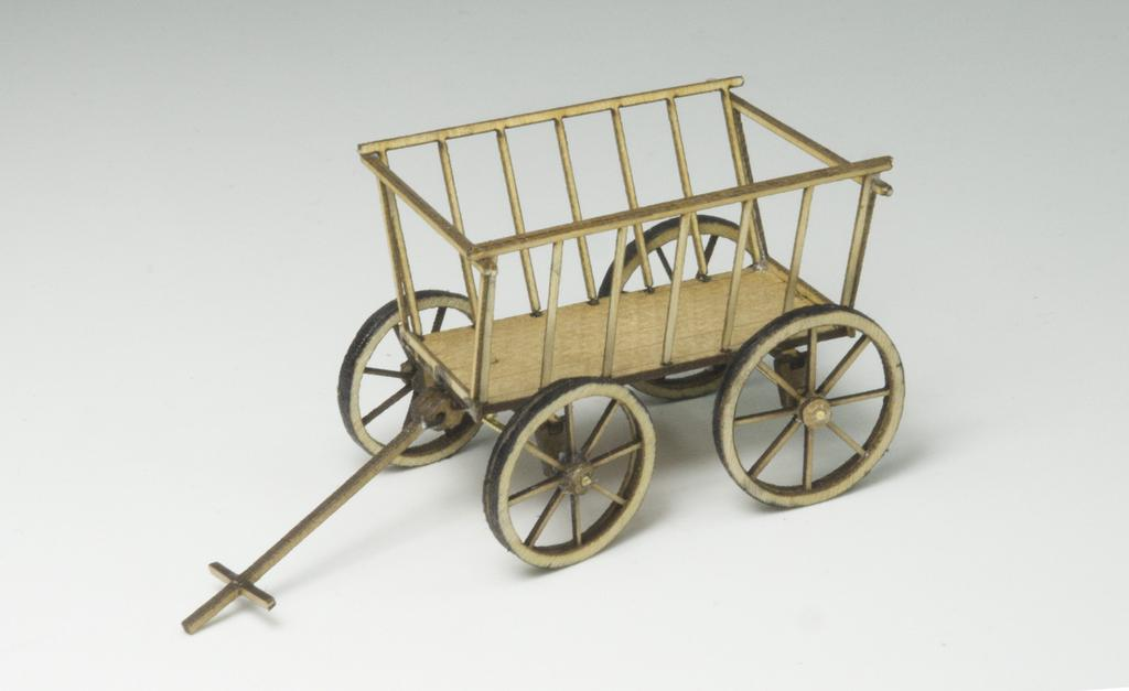 Leiterwagen