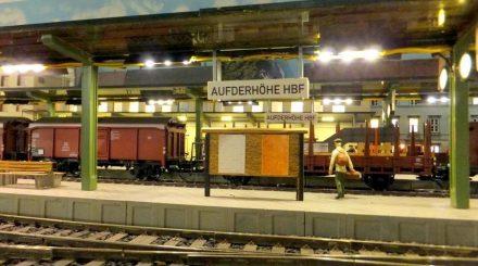 Bahnhof Aufderhöhe