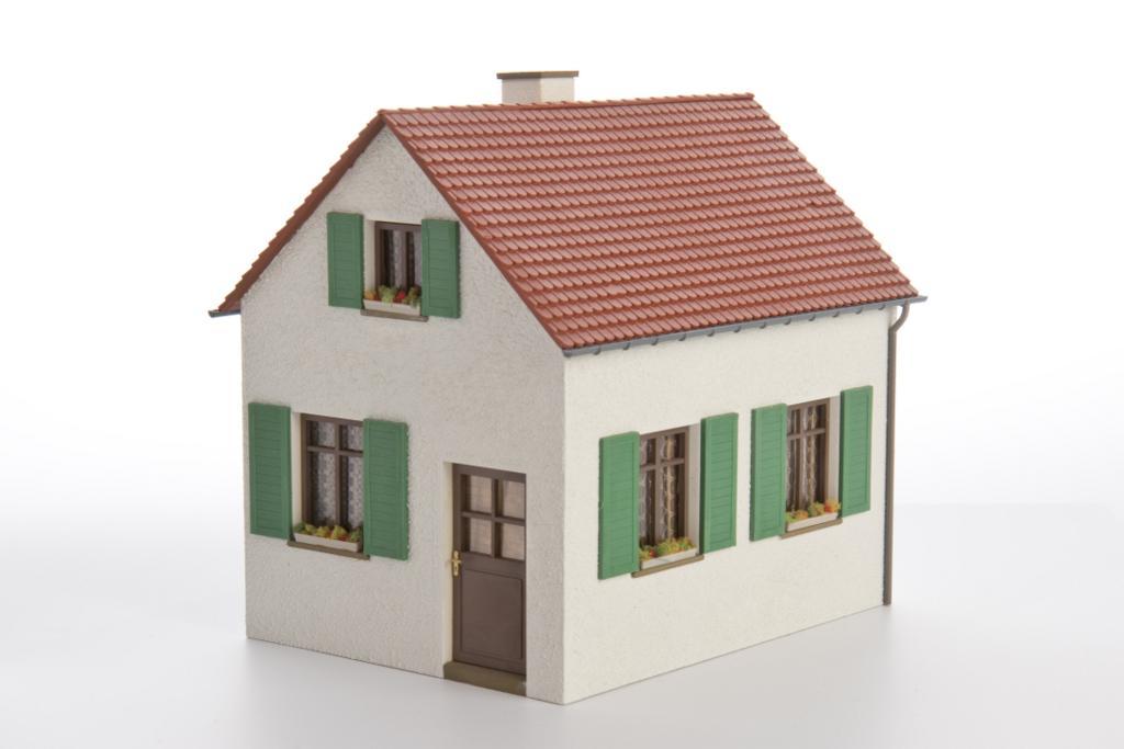 Addie Siedlungshaus