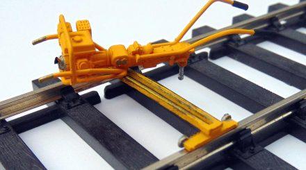 Schraubmaschine (tirefonneuse FG4010)
