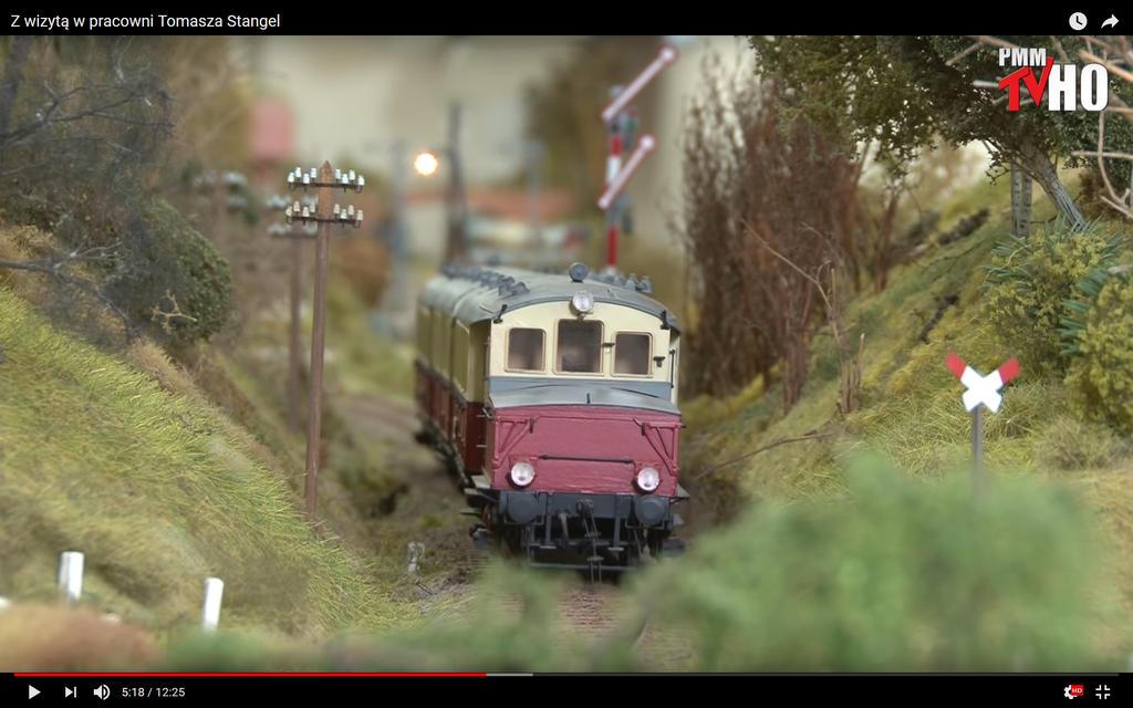 Anlage Tomasz Stangel bei Youtube