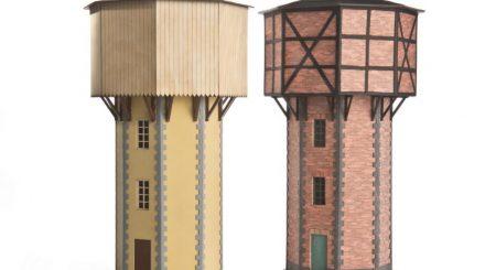 Zapf Wasserturm
