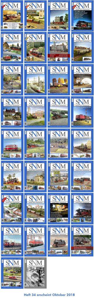 SNM Heft 1-33