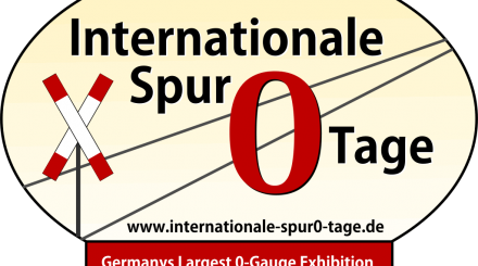 Internationale Spur Null Tage