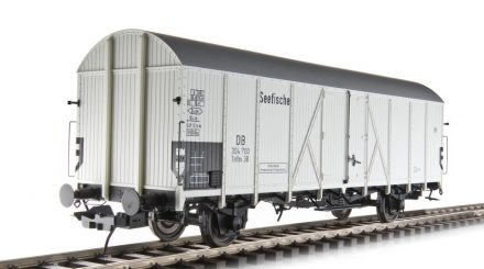 Kühlwagen Seefische Tnfhs 38