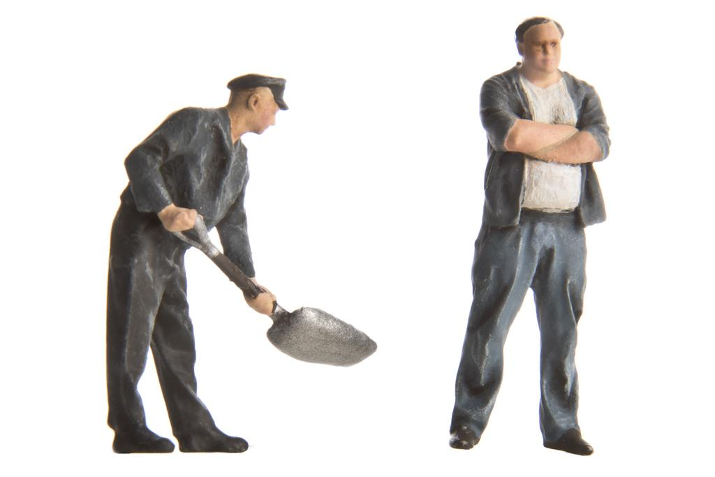 Figurenscan von KS Modellbau