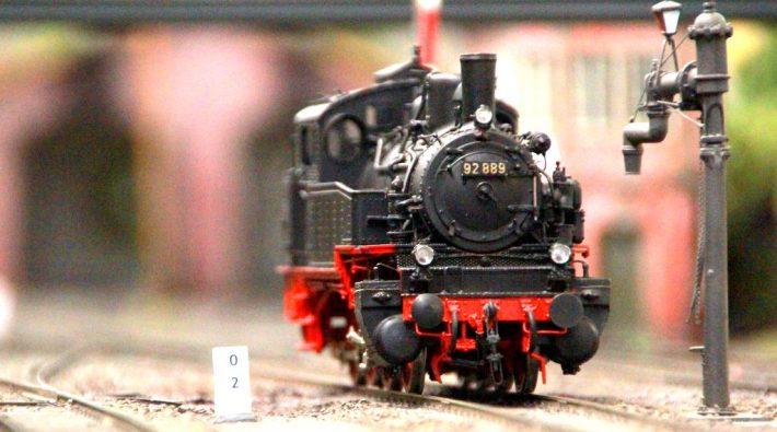 1. Linnicher Modellbahntag