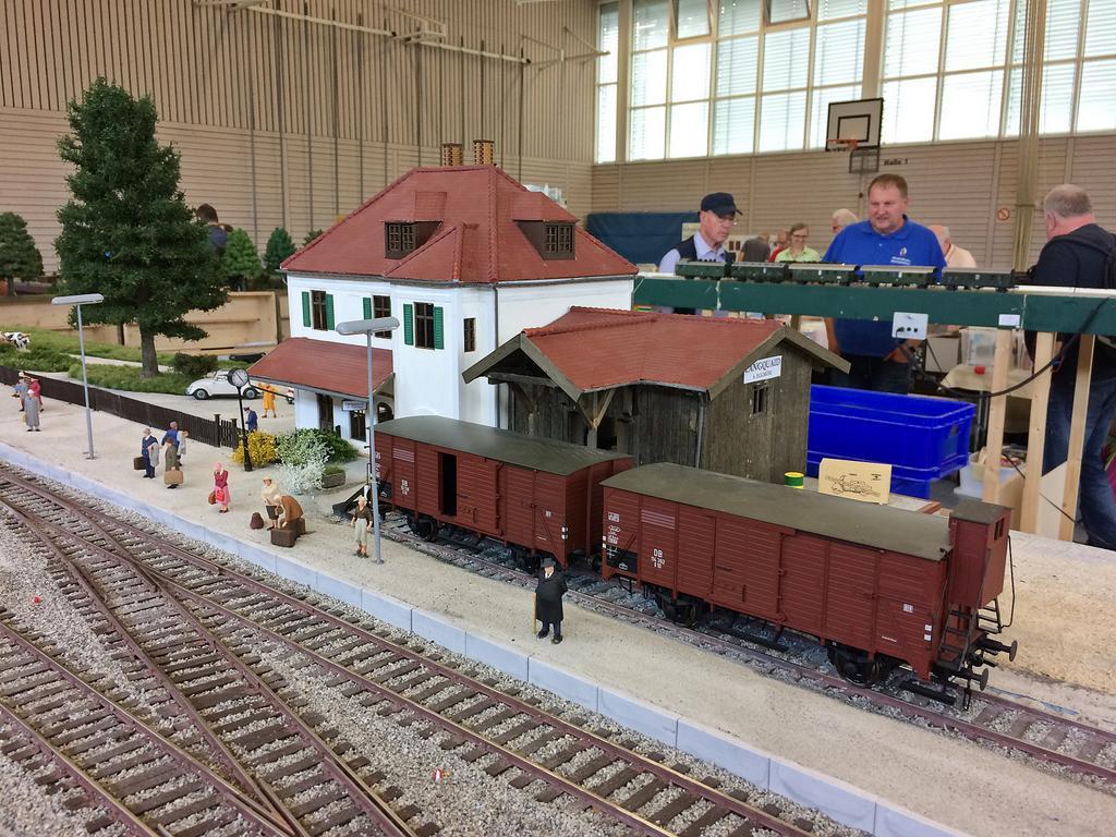 SNM Dachau 2018 Anlagen Laabert 002