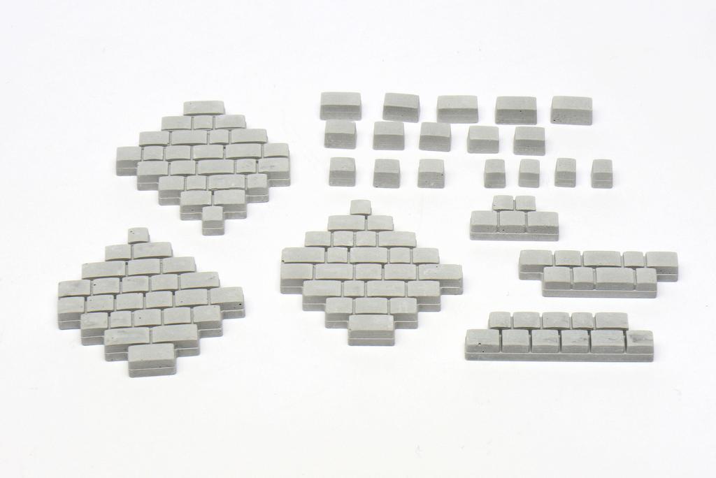 Kopfsteinpflaster