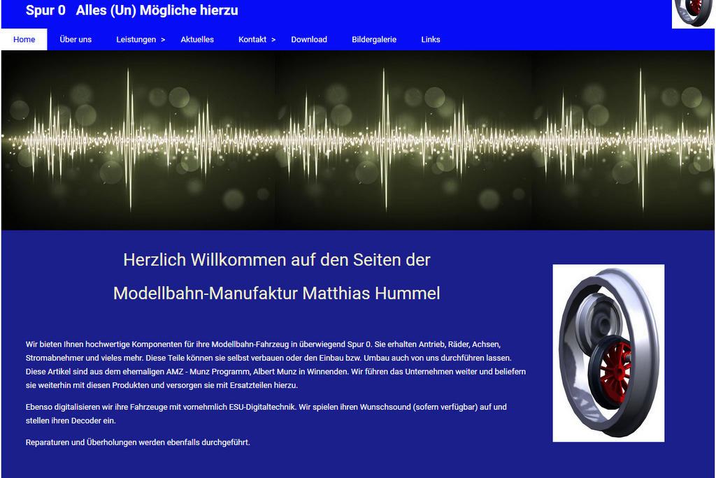 AMZ Albert Munz Modellantriebe wieder zu haben