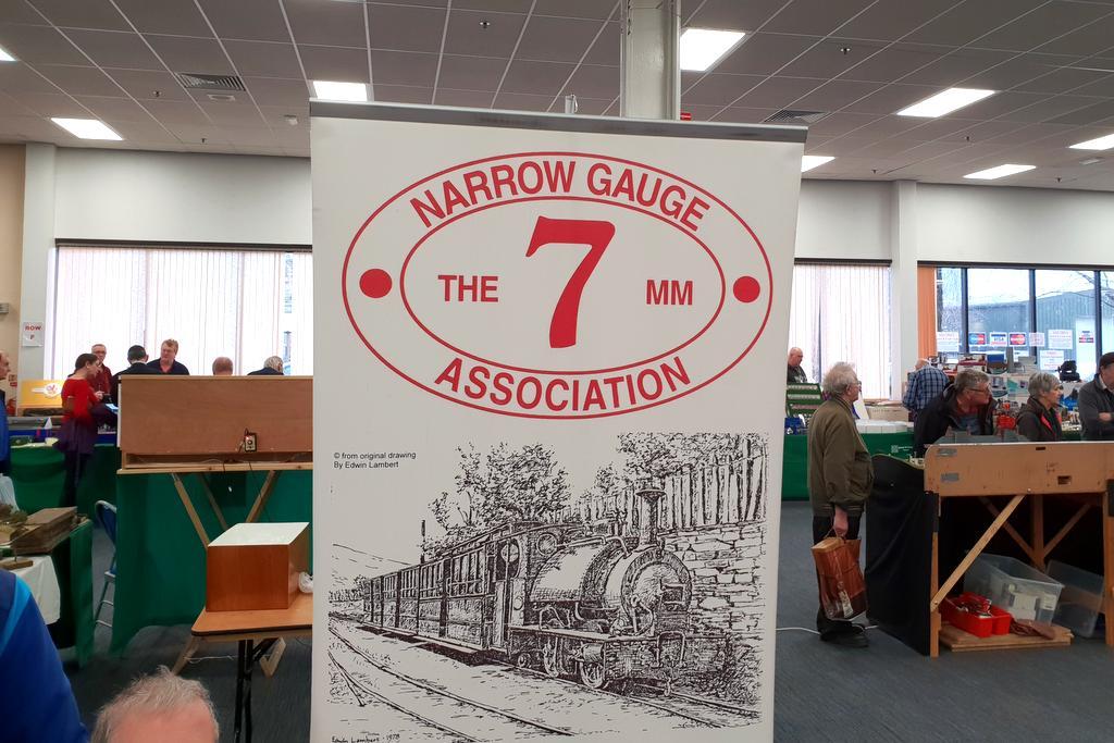 7mm Narrow gauge association (1)
