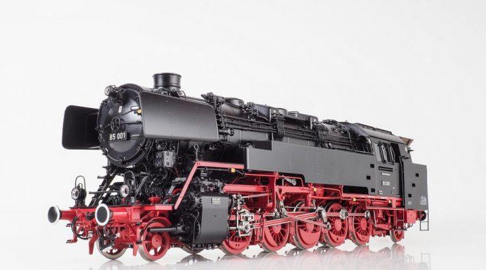BR 85 von Steiner