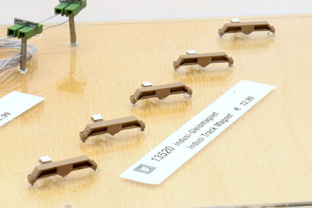 Noch Indusi Magneten