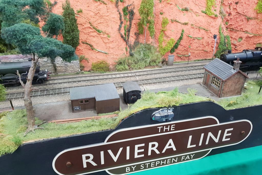 Rivera Line (2)