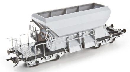 Schotterwagen DGW 266 Prototyp