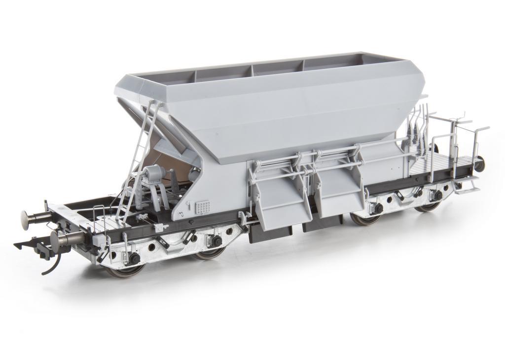 Schotterwagen DGW 266 von Schnellenkamp