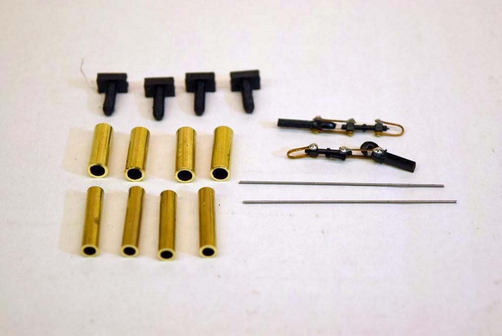 BR 119 Kleinteile
