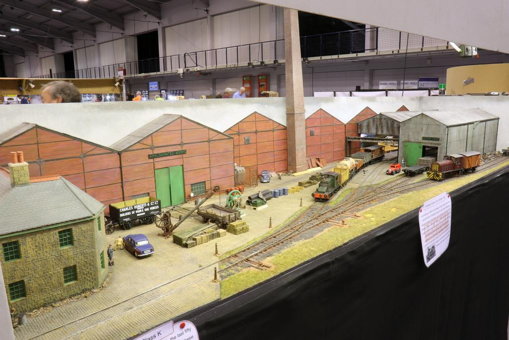 Telford L7 Amalgamated Wagon Works 2