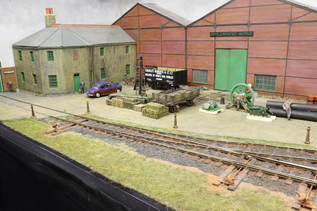 Telford L7 Amalgamated Wagon Works 4