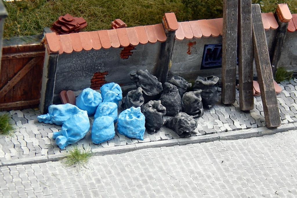 Juweela Müllsäcke