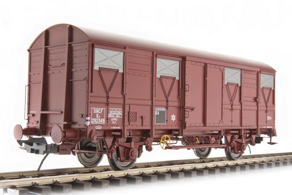 Gs4-02 der SNCF, Epoche 3